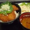 新潟市中央卸売市場誠食堂 - 料理写真: