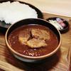 ガラム マサラ - 料理写真:ビーフカレー
