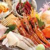 ROBATA 魚一心 - 料理写真: