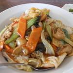鴻運 - 中華飯