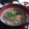 味祭 - 料理写真:味祭の得メニュー、味祭ラーメンのセット(14.07)