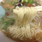 福将軍 - 麺リフト