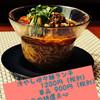 虎跑 - 料理写真:冷やし坦々麺ランチ始めました★