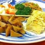 楓林閣 - 前菜