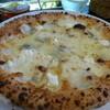 イル ネッソ ピッツァ ナポレターナ - 料理写真:クアトロフォルマッジ