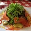 スイートバジル - 料理写真:レガロコース サラダ