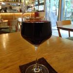 ハナビ - ハッピーアワーで320円のグラスワイン