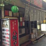 29372639 - 2014/07/☆  路地裏の渋さ〜〜