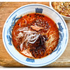 清龍 - 料理写真:担々麺(2014.03)