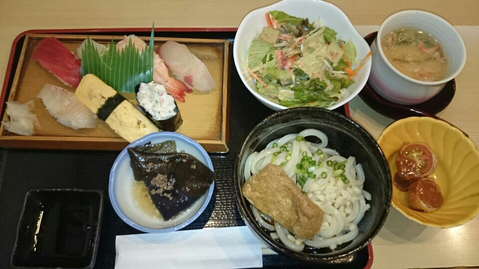 寿司正 柳津店