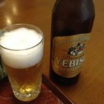 仁行 - ビール