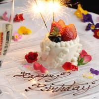 大切な記念日・誕生日・接待・会食はMAIMONGINZAで
