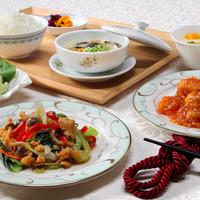 中国料理 龍皇 - 日常の延長線上でお楽しみください。デイリーランチ