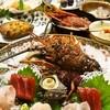 竹膳 - 料理写真:伊勢海老御膳