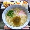 大黒軒 - 料理写真:にゅう麺定食
