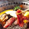 焼き肉の大拙 - 料理写真: