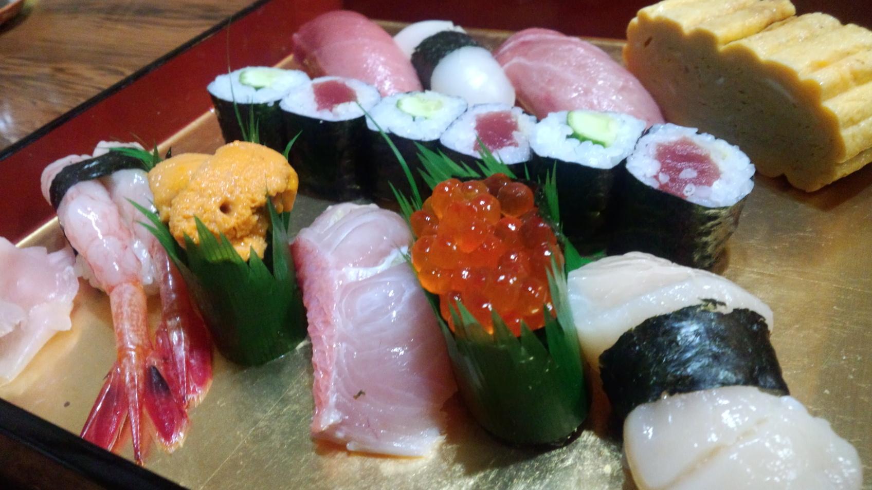 つばさ寿司 函南店