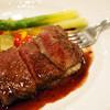 スコーネ - 料理写真:メインのお肉