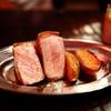 ロティスリー・アルティザン - 料理写真:氷室豚のロースト