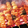宝や - 料理写真:炭火焼鶏