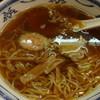 だるま亭 - 料理写真:支那そば