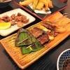 酒仙 - 料理写真:バーベキュー