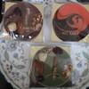 ベルアメール - 料理写真:マンディアンノワール、オレンジノワール、マンディアン抹茶
