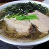 追分茶屋 - 料理写真:2014/7豚角煮そばLOVE