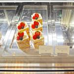 ペストリーショップ - 可愛らしいショート・ケーキ