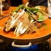 チョンハクトン - 料理写真:2014.8 カムジャタン(大5,250円)