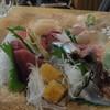 栄寿司 - 料理写真:お造り