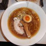 東京食堂 - 鶏がら醤油