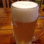 29502550 - ホワイトビール