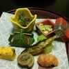 懐石宿水鳳園 - 料理写真: