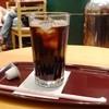 エクセルシオールカフェ - ドリンク写真:アイスコーヒーS 300円