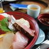 海鮮料理 おかりば - 料理写真:おかりば丼