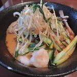 胡椒饅頭PAOPAO - 炎の冷やし坦々麺
