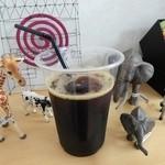 sunday zoo - アイスコーヒー(ブラジル)