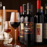 イタリア・トスカーナのワインを堪能!