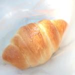 麦のひげ - ひげのしおパン (80円) '14 7月下旬