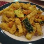 インド料理パラカス - アチャール♪(ネパールの漬物)300円