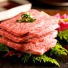 黒毛和牛焼肉 Serge源's - 料理写真:特選ザブトン