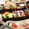 季の屋 - 料理写真:にぎり寿司和懐石膳 1,390円