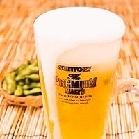 ◆樽生達人認定◆最高品質の美味い生ビールが飲み放題!!