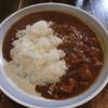 チロリン村 - 料理写真:カレーライス