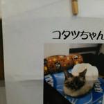 猫がいるカフェ - こたつ君はイケメンでした