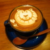 ギャラリー & カフェ ズーロジック - ドリンク写真:カプチーノ