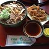 そば処ひふみ - 料理写真:冷たい肉そば(2014.06)