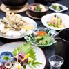花三昧 - 料理写真:おまかせコース