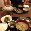 母さんの料理花こころ - 料理写真:団子汁定食